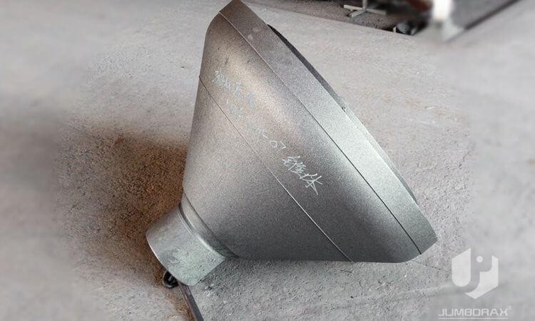 Cone Crusher Head Body3