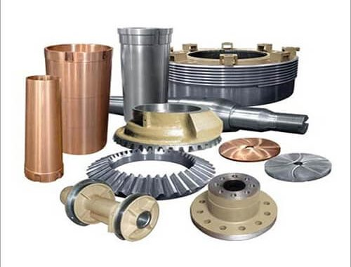 Metal-Crusher-Spare-Parts
